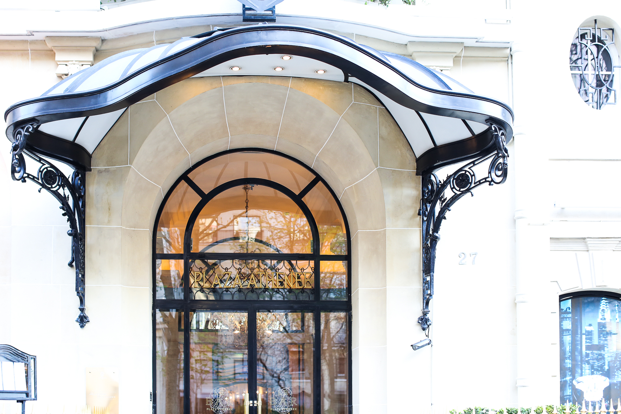 Plaza Athenee Paris-13